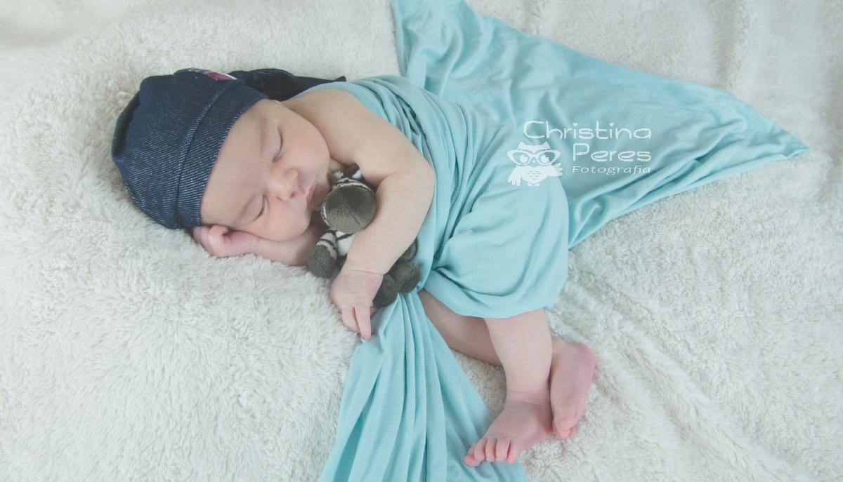 Newborn RJ Barra |Christina Peres Fotografia | Newborn Menino