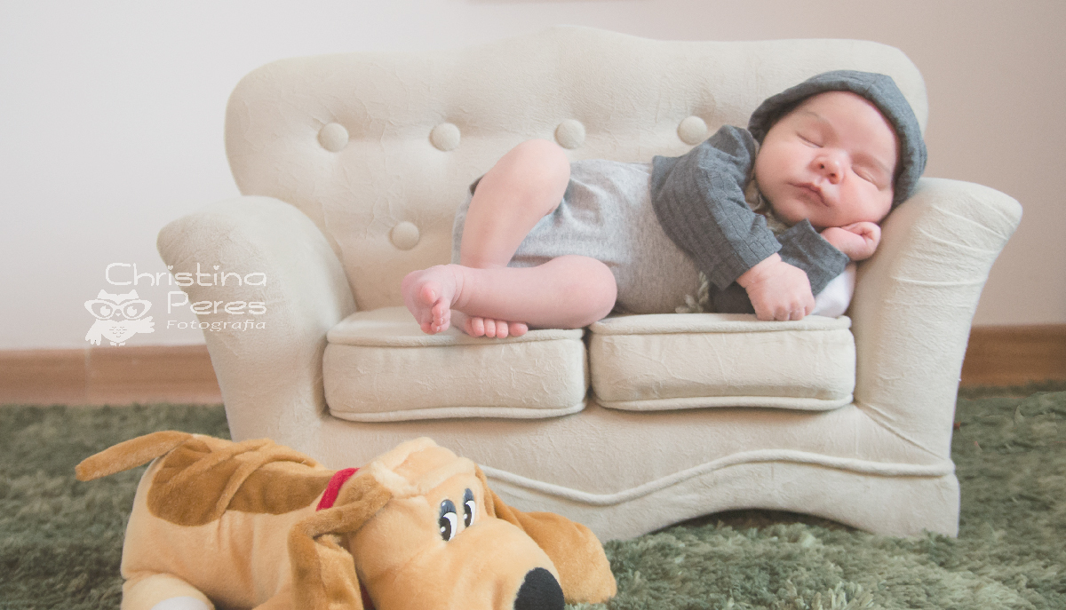 Newborn RJ Barra  Christina Peres Fotografia   Newborn Menino