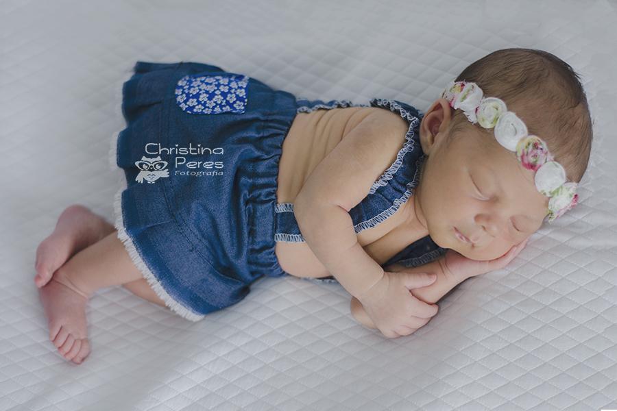 Newborn Rj | Newborn Barra | Newborn Menina