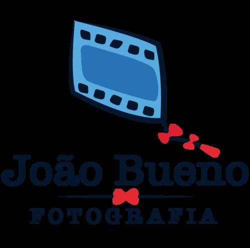 Logotipo de João Bueno Fotografias