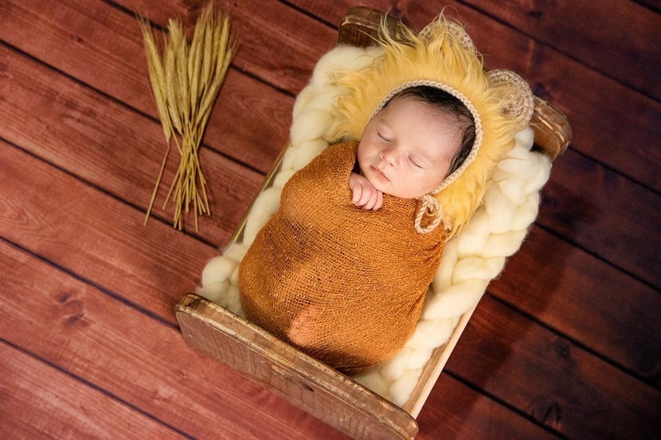 Imagem capa - Reflexos do recém-nascido: Você sabe quais são? por João Bueno Fotografias