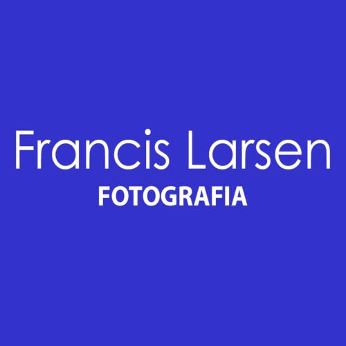 Logotipo de Francis Larsen