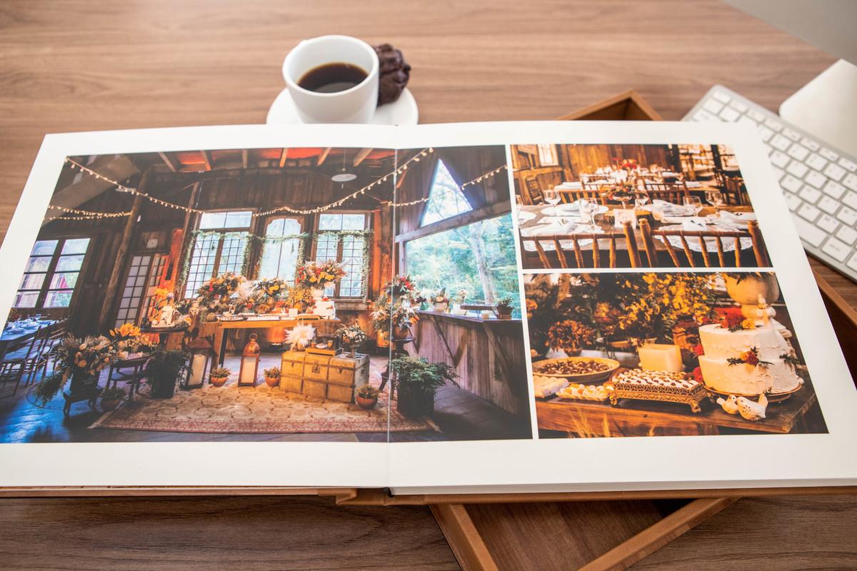 Imagem capa - Razões para investir em um Álbum de Casamento por History Produtora