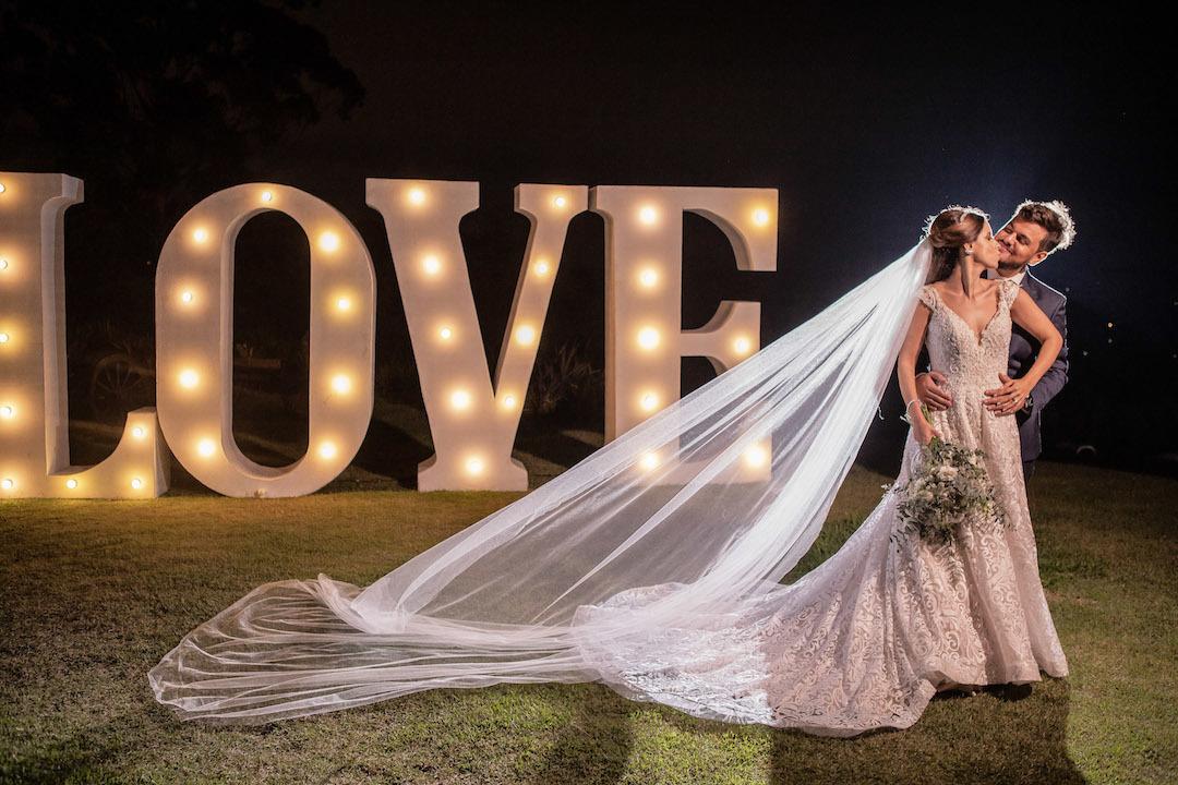 Imagem capa - Assessoria de Casamento, o que ela pode fazer por vocês? por History Produtora
