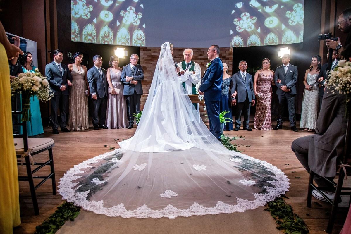 Imagem capa - Votos do Casamento: como preparar? por History Produtora