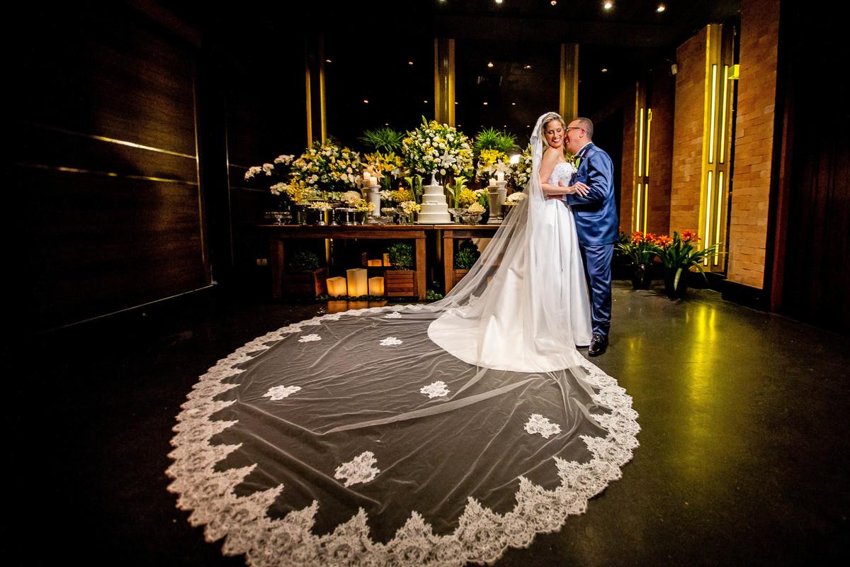 Imagem capa - Os melhores espaços para casamento em São Paulo por History Produtora