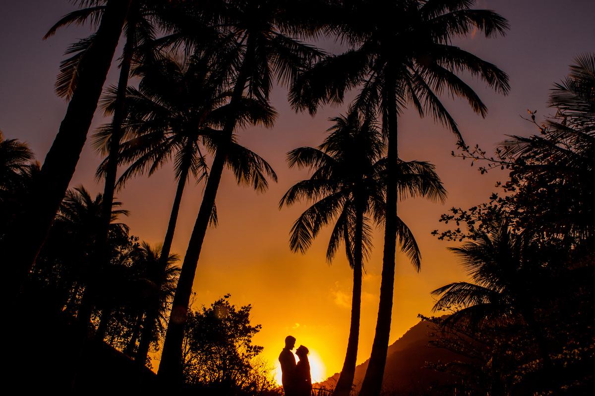 Imagem capa - Ensaio de Pré-Wedding: 6 Motivos para você considerar fazer um por History Produtora