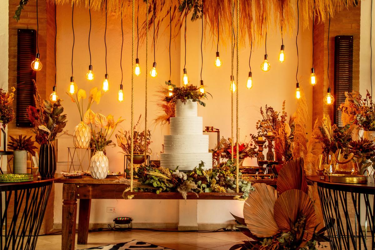Imagem capa - Como escolher o Estilo do Casamento para o seu grande dia por History Produtora