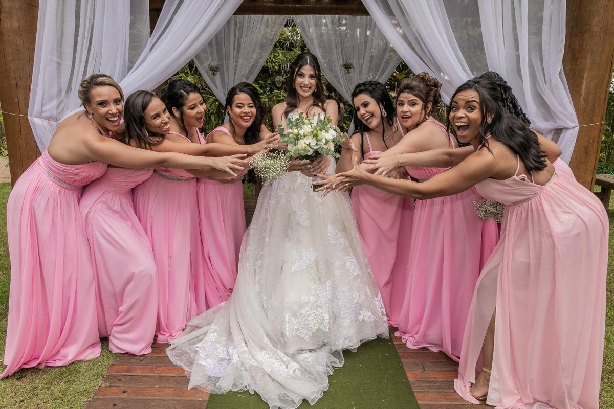 Imagem capa - Trajes para casamento: qual é ideal para cada tipo de cerimônia? por History Produtora
