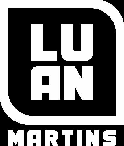 Logotipo de Luan de Souza Martins