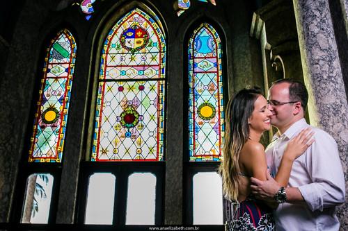 Contate Ana Elizabeth - Fotografia e Filmes de Casamento - Ensaios - Rio de Janeiro - RJ