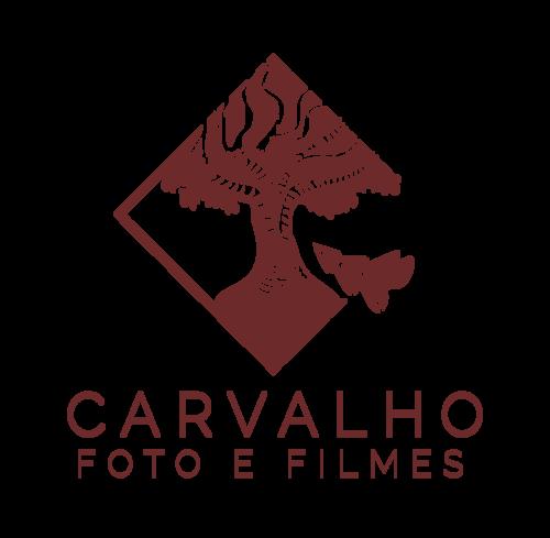 Logotipo de Carvalho Foto e Filmes