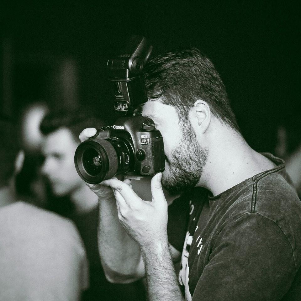 Contate Fotógrafo Ciro Trigo
