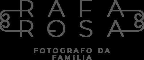 Logotipo de Rafael Rosa