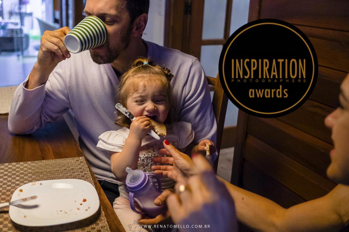 Imagem capa - THE BEST FAMILY INSPIRATION - EDIÇÃO 1 por Renato Mello