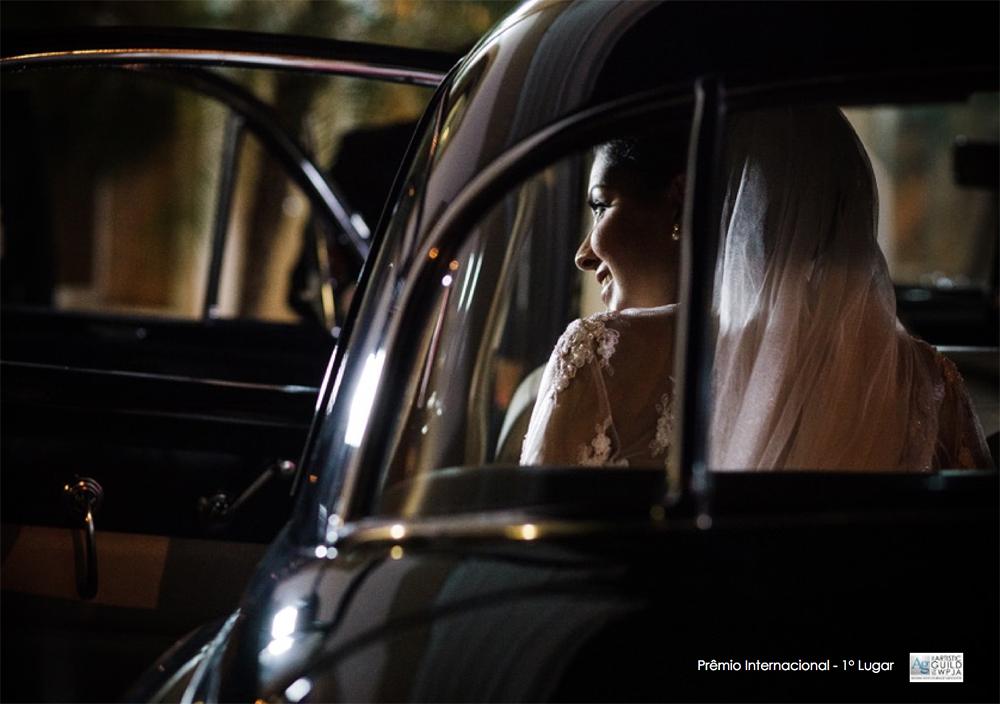 Imagem capa - Premios Internacionais Fotógrafo de Casamento por RICARDO CINTRA FOTOGRAFIA