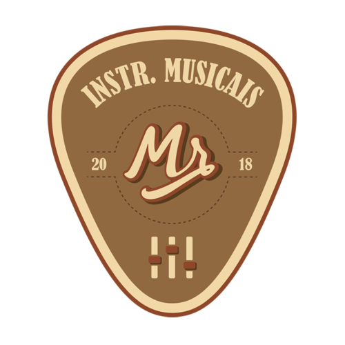 Logotipo de Mr Instrumentos Musicas LTD