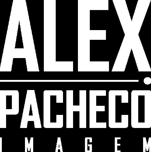 Logotipo de Alex Araujo Pacheco