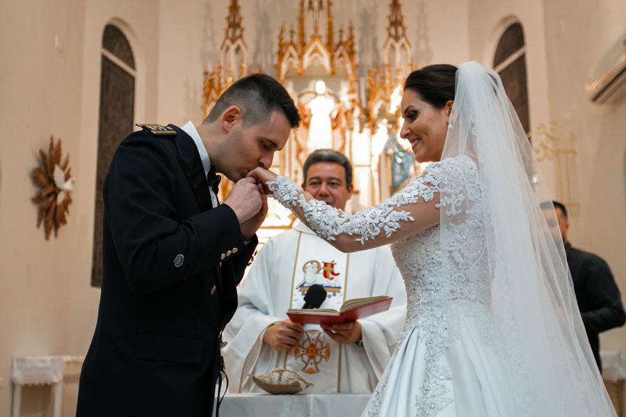 Imagem capa - Filmagem de Casamento em Florianópolis por Jônathas Paré