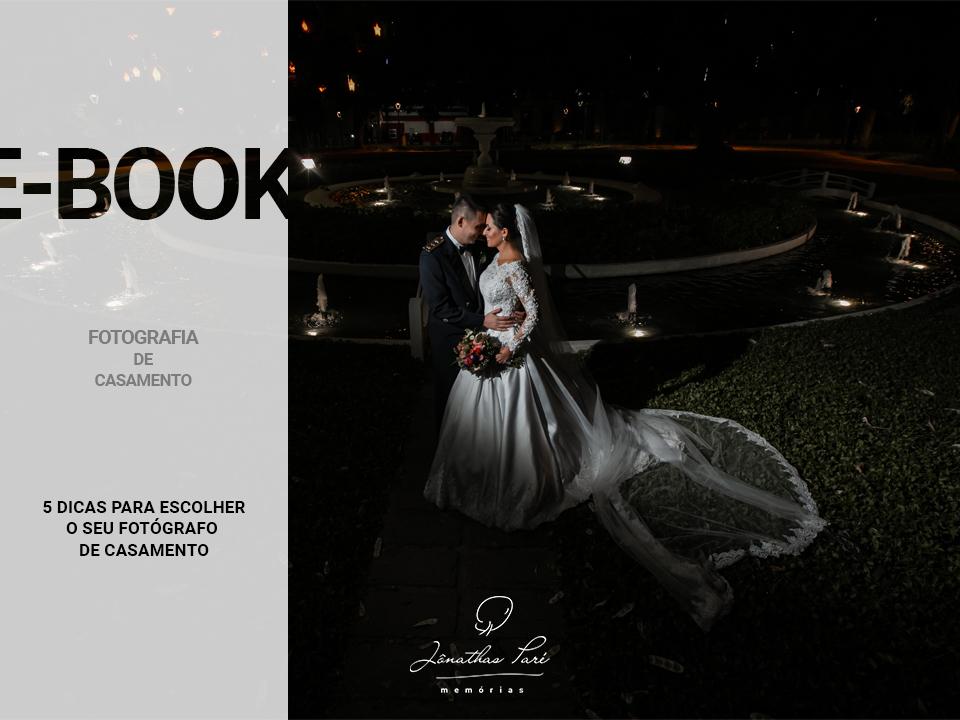 Imagem capa - COMO ESCOLHER O FOTÓGRAFO DE CASAMENTO por Jônathas Paré