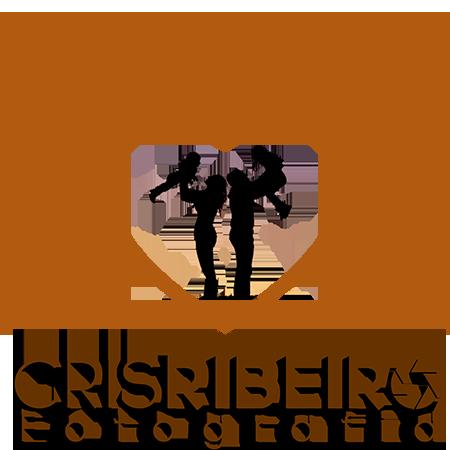 Logotipo de Cris Ribeiro Fotografia