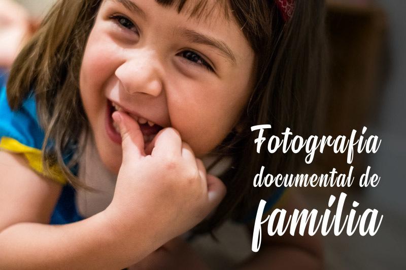 Imagem capa - Fotografia documental de família por Andre Attene