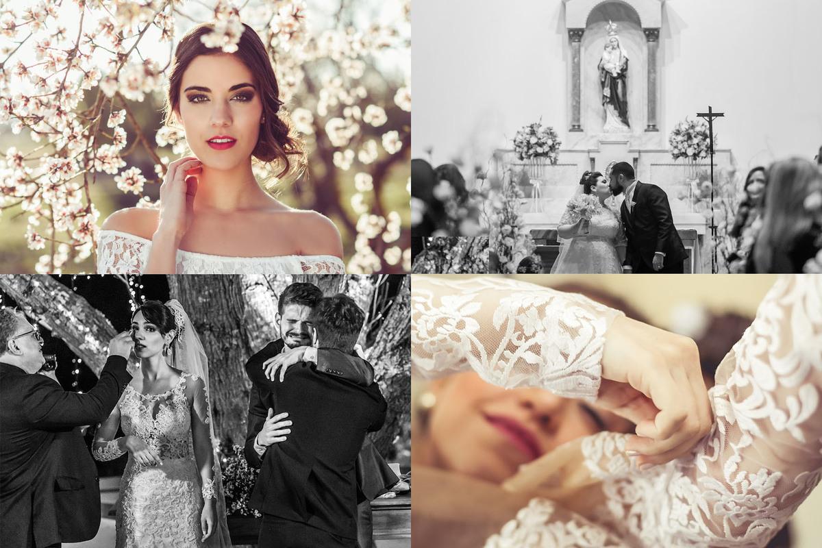 Imagem capa - Alguns estilos de fotografia usados em casamentos por Andre Attene