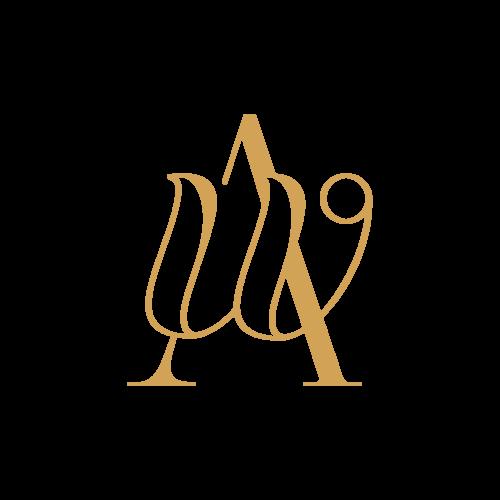 Logotipo de Wandell Amaral