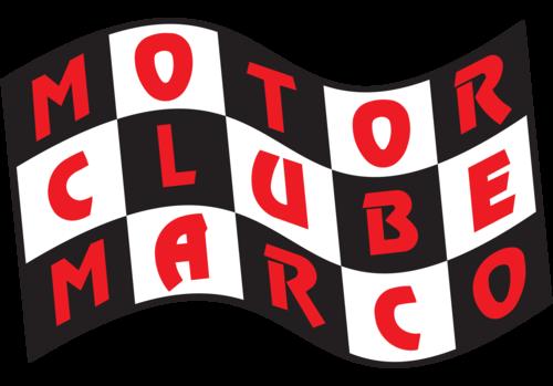 Logotipo de Motor Clube do Marco