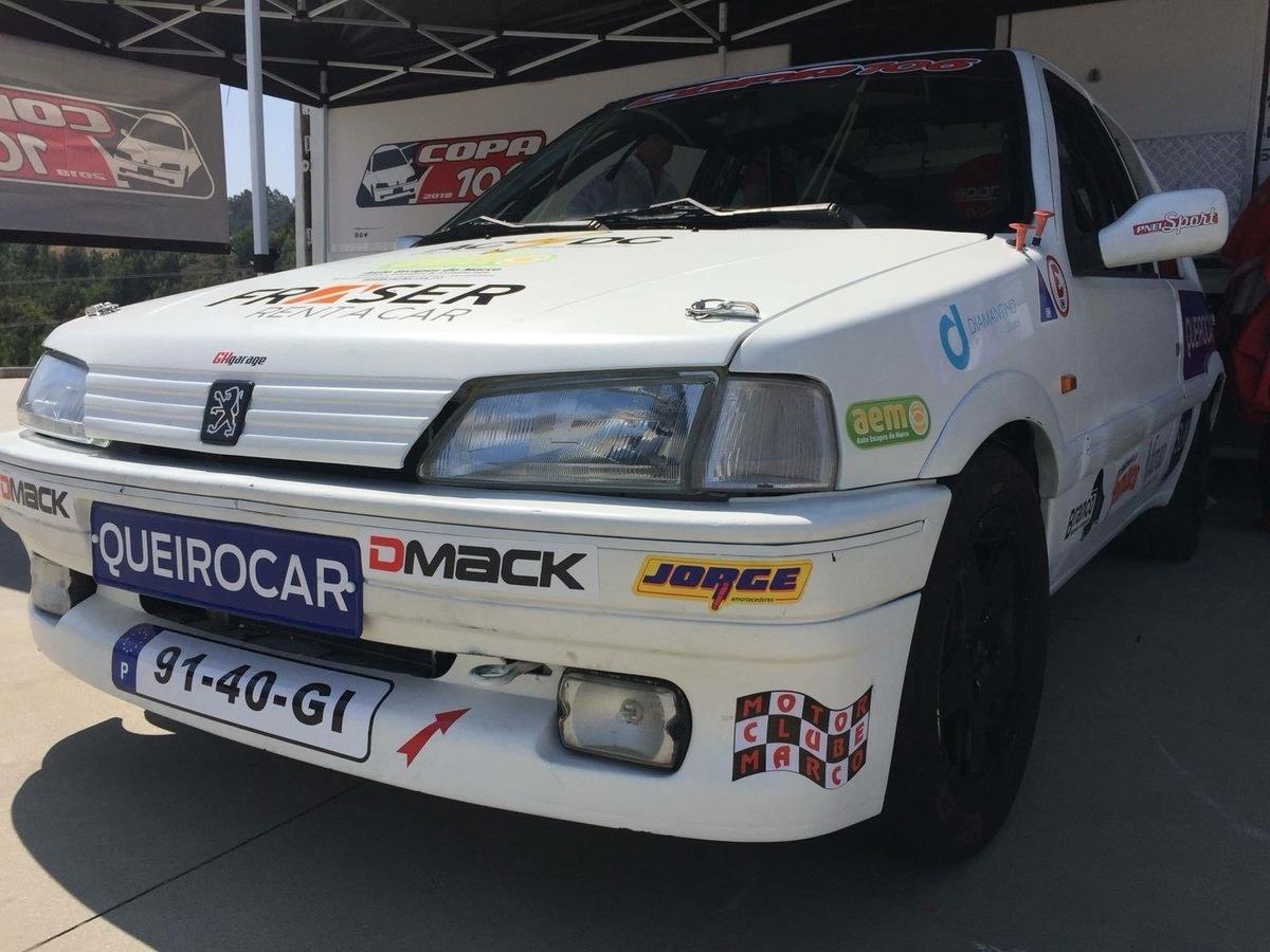 Imagem capa - Rally Vouzela por Motor Clube do Marco