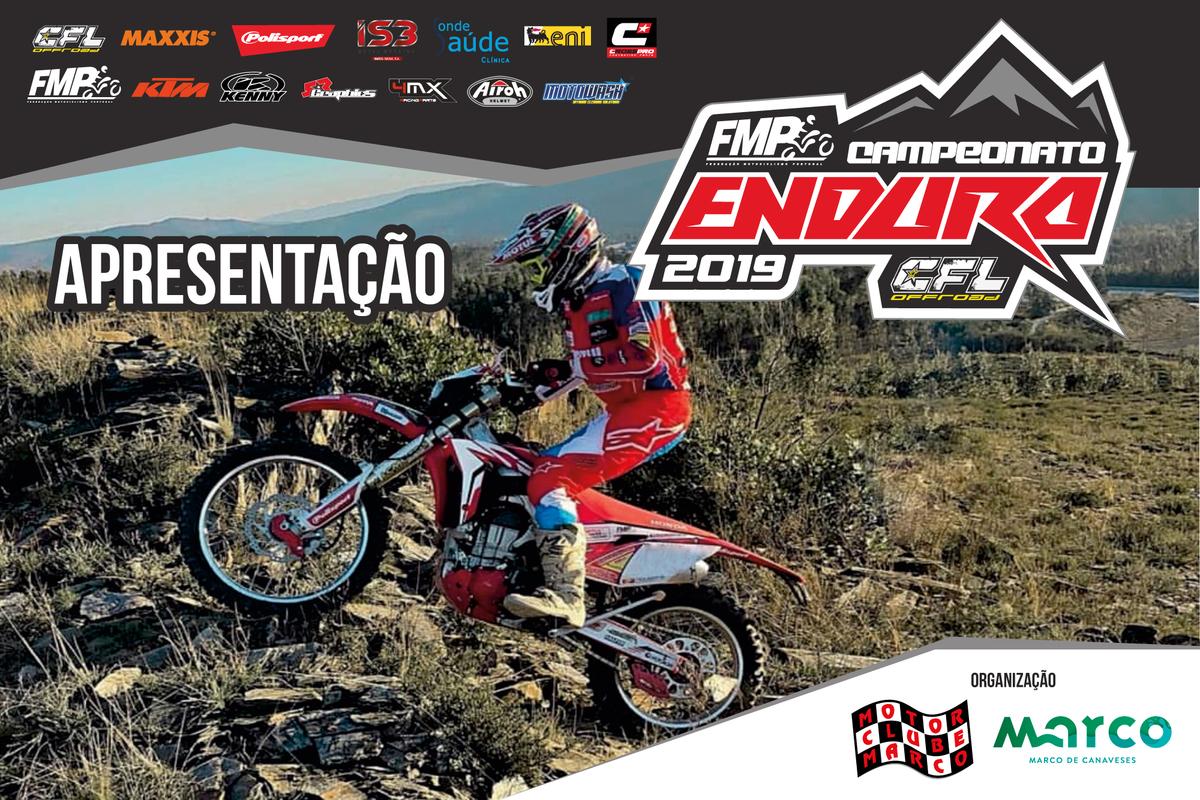 Imagem capa - Apresentação do 8º Enduro Marco Rios de Emoção  por Motor Clube do Marco