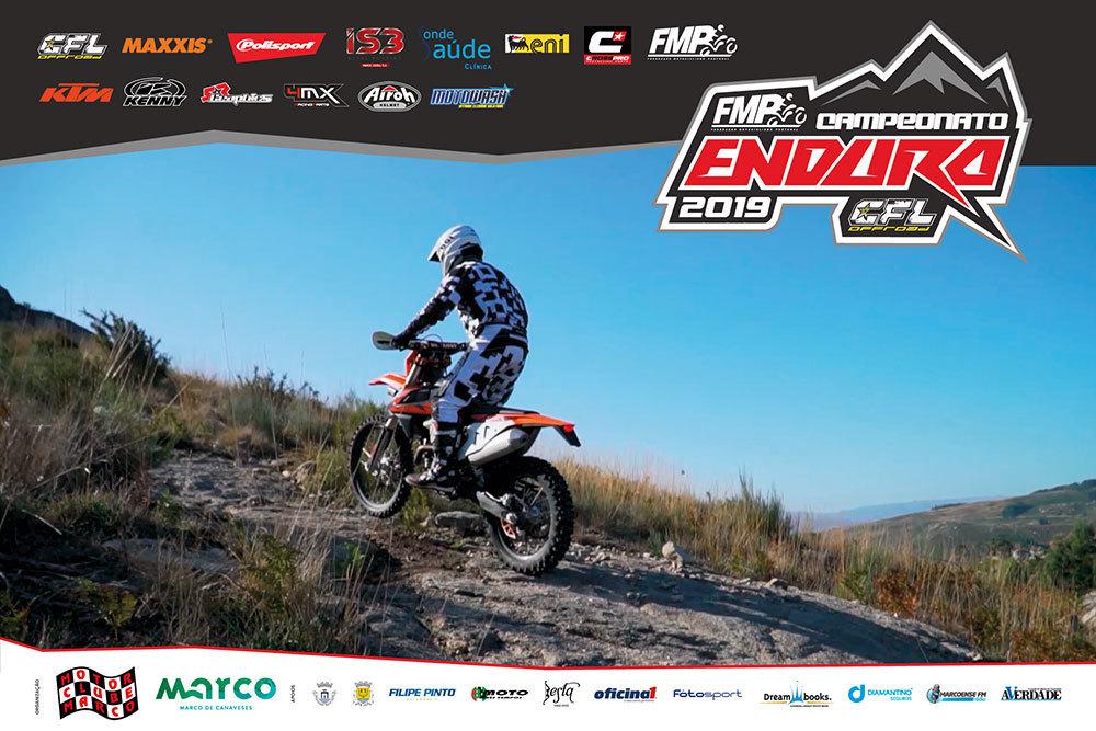 Imagem capa - Conheça as zonas espetáculo para ver o 8º Enduro Marco 'Rios de Emoção' por Motor Clube do Marco