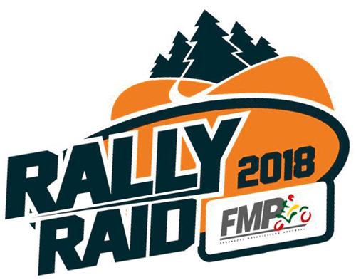 Imagem capa - Rally Raid 2,3 e 4 novembro por Motor Clube do Marco