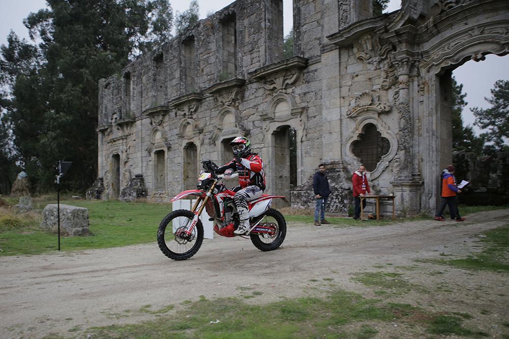 Imagem capa - Paulo Gonçalves vence Rally Raid Marco de Canaveses por Motor Clube do Marco