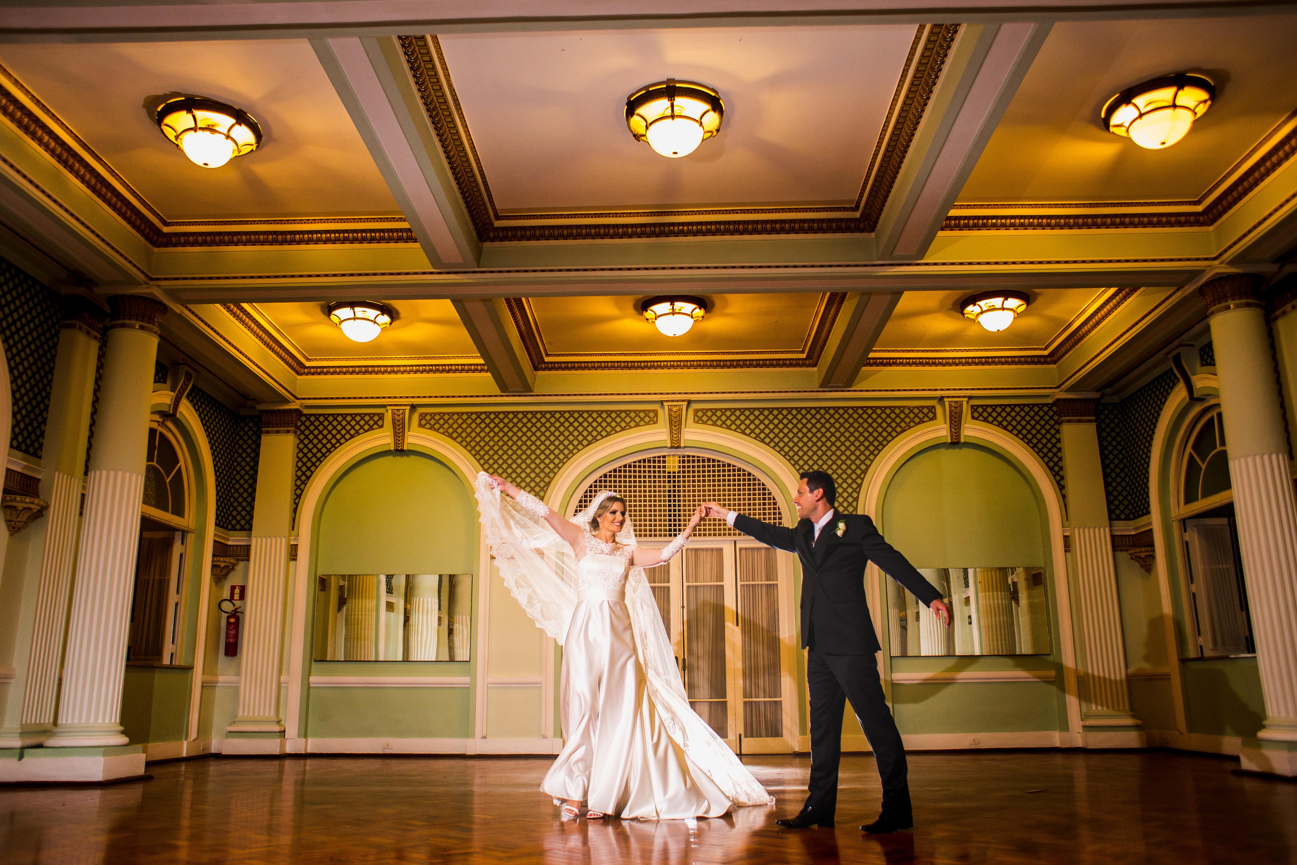 Contate Reinaldo Souza - Fotografias de Casamento