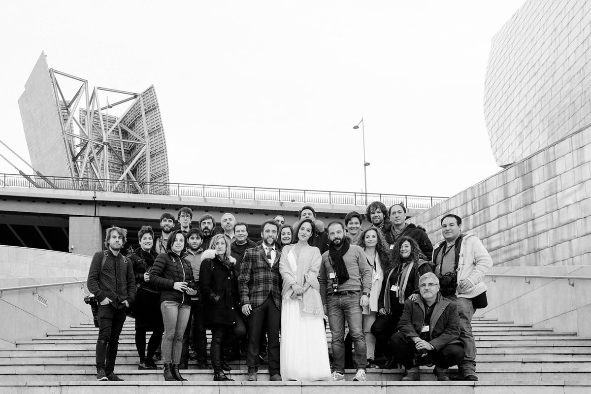 Imagem capa - Workshop Asociación de Fotógrafos Profesionales de Bizkaia | España 2016 por Andreia Torres