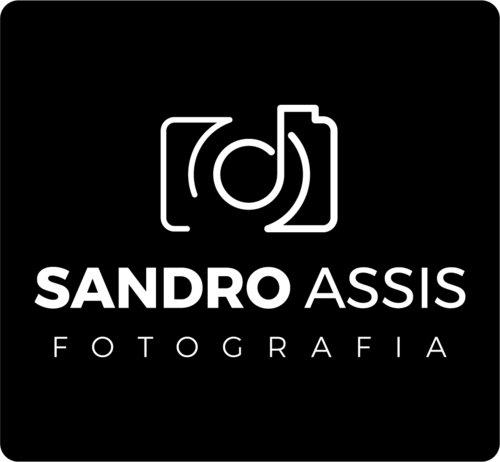 Logotipo de Sandro Assis