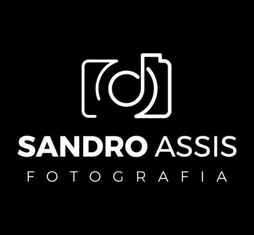 Logotipo de Sandro Assis