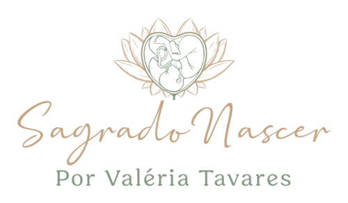 Logotipo de Valéria Tavares