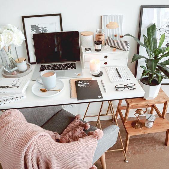 Imagem capa - Maternidade X Home office por Valéria Tavares