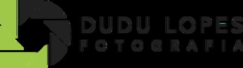 Logotipo de DUDU LOPES FOTOGRAFIAS