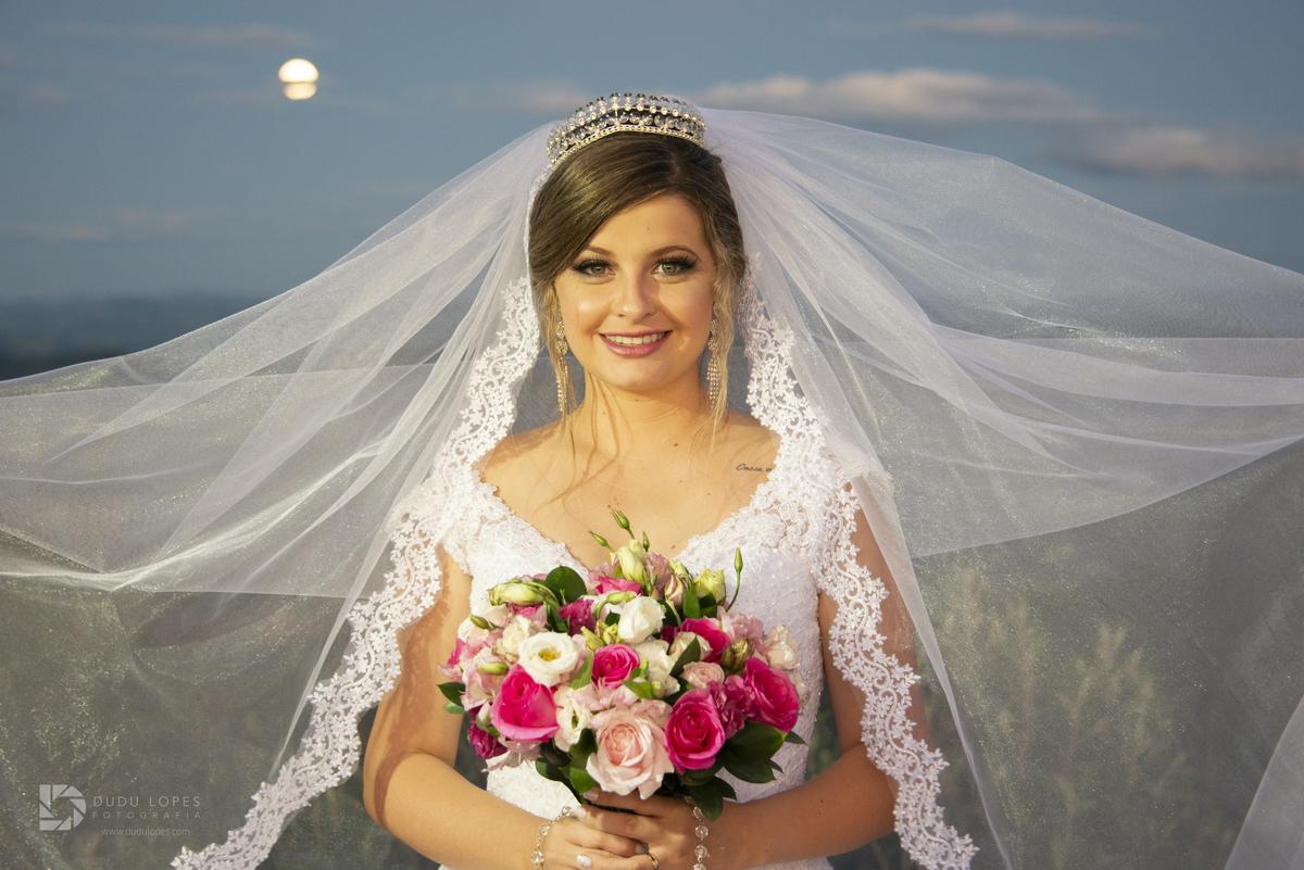 Imagem capa - Noivas Precisam Estar Lindas por DUDU LOPES FOTOGRAFIAS