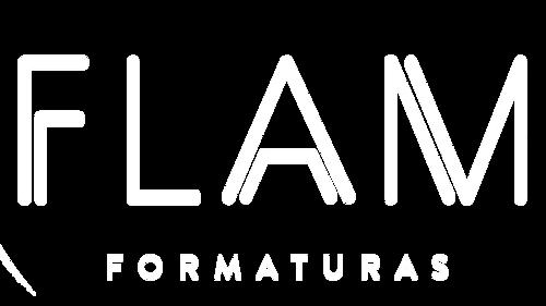 Logotipo de Flam Formaturas Petrolina