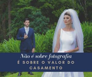 Imagem capa - Não é sobre fotografia. É sobre o valor do casamento! por Pedro Stein Fotografia
