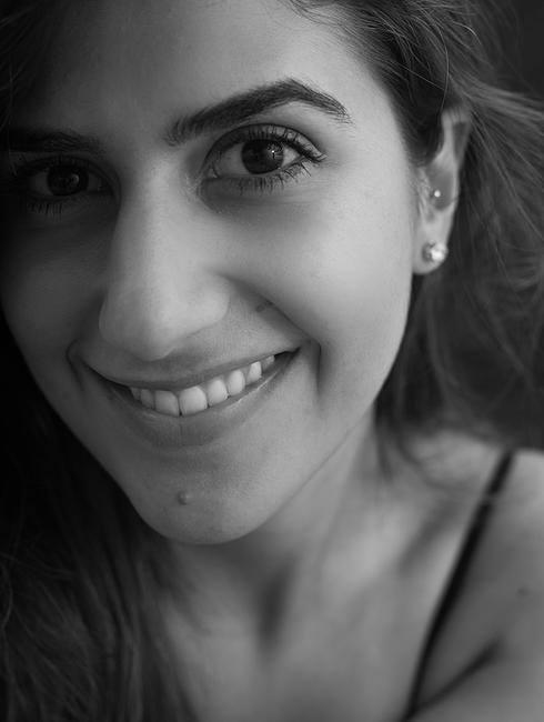 Sobre Ana Célia Berto