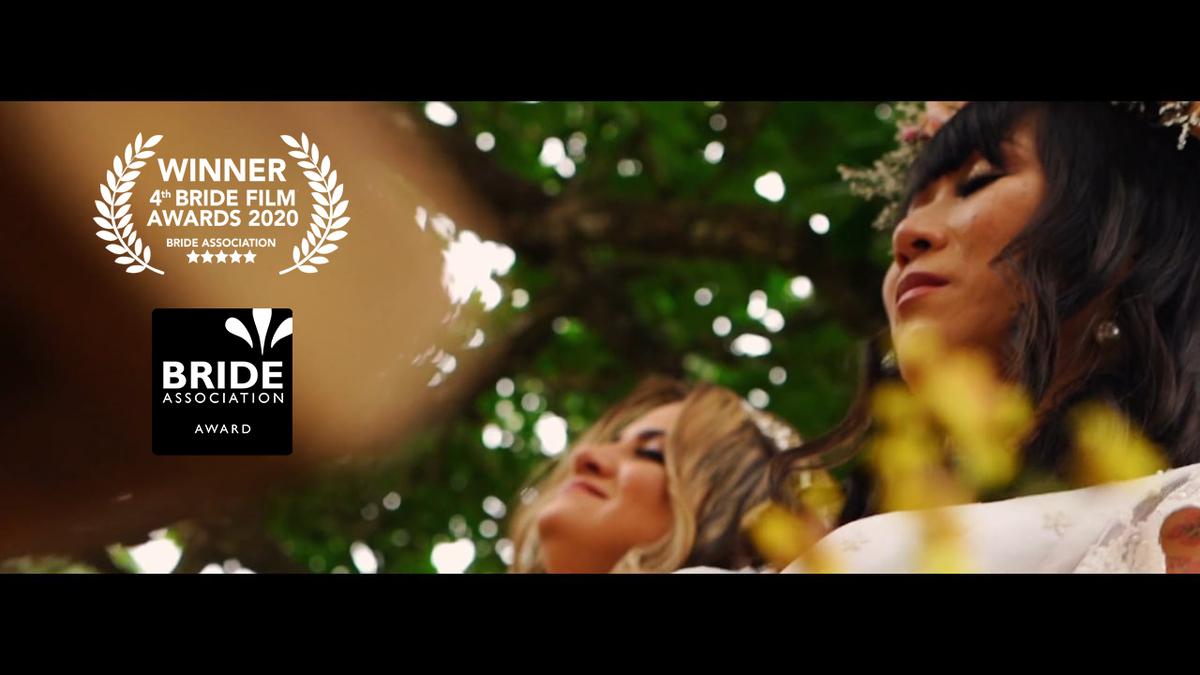 Imagem capa - Short film premiado pela Bride Association por Caio Hommer