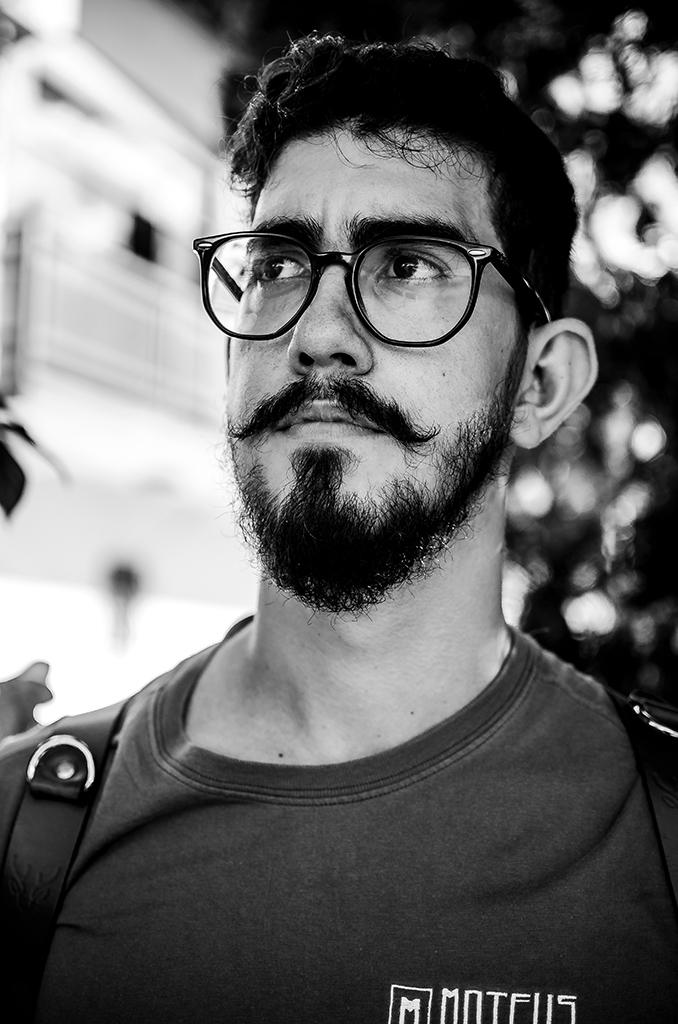Sobre Mateus Hungria - Fotografias