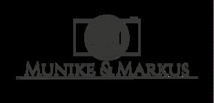 Logotipo de Munike Markus