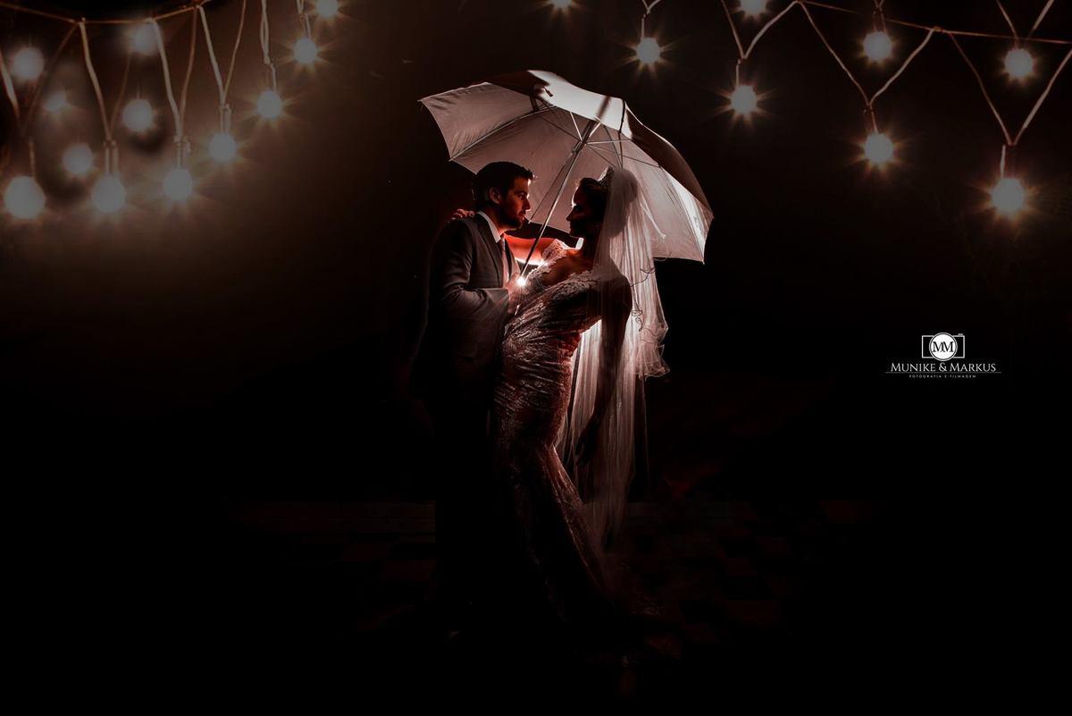 Imagem capa - Devo ou não contratar a filmagem para o meu Casamento ? por Munike Markus