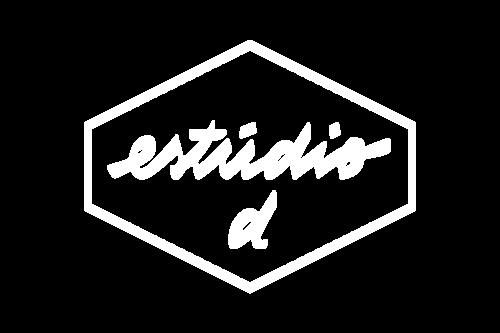 Logotipo de Estúdio D